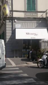 Bar 52 Cento Cafè - Piazza Guido Monaco 3a Arezzo