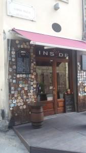 Bar Inside - Corso Italia 9 Arezzo