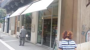 Bar Kiss - Via Crispi 29a Arezzo