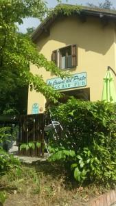 Bar La Casina del Prato - Via Palagi 1 Arezzo