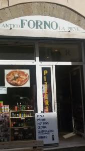 Bar La Pieve - Corso Italia 13 Arezzo