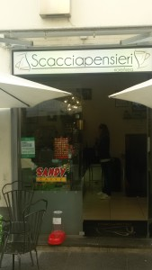 Bar Scacciapensieri - Corso Italia 220 Arezzo