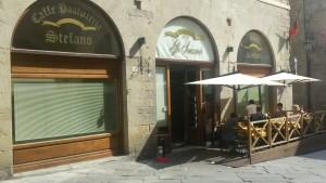 Bar Stefano - Corso Italia 61 Arezzo