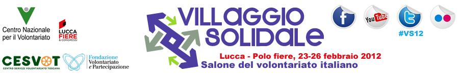 Villaggio Solidale 2012