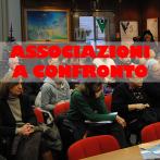 Le associazioni partecipano alla costruzione di Villaggio Solidale 2012