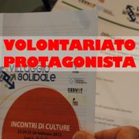 """Il volontariato protagonista a """"Villaggio Solidale"""" 2012 – La conferenza stampa"""