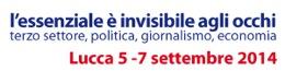 L'essenziale è invisibile agli occhi - Seminario di formazione civile