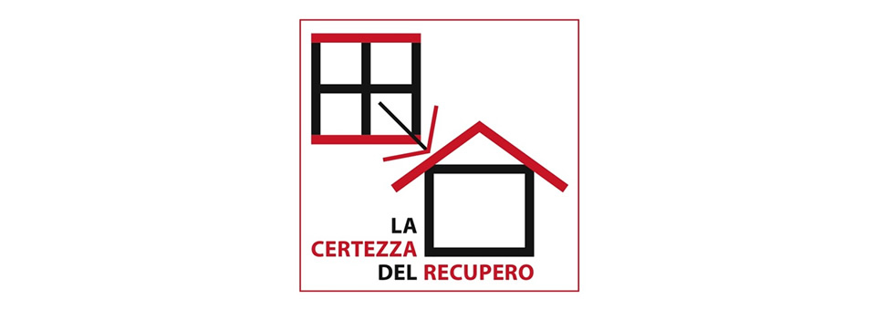 #LaCertezzaDelRecupero