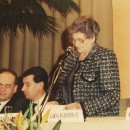 Maria Eletta Martini, il trigesimo