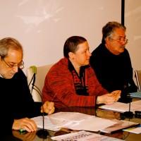 """Conferenza stampa """"Villaggio Solidale"""""""