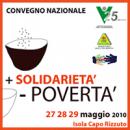 Più solidarietà, meno povertà – Relatori