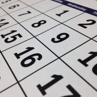 Servizio Civile Regionale Calendario selezioni