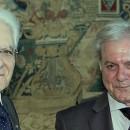 Mattarella a Lucca incontra Cnv e volontari