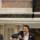 Renzi a Lucca per la riforma del Terzo settore